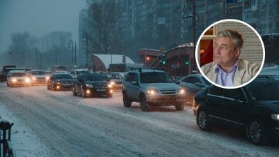 Собрали и вывезли в Екатеринбург: уральские ученые исследуют тюменскую грязь