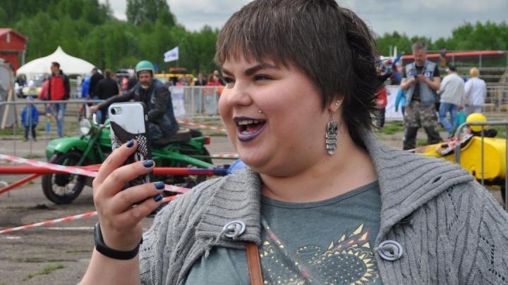 Экстремально худеющая ярославна показала, какой была, когда весила 142 килограмма