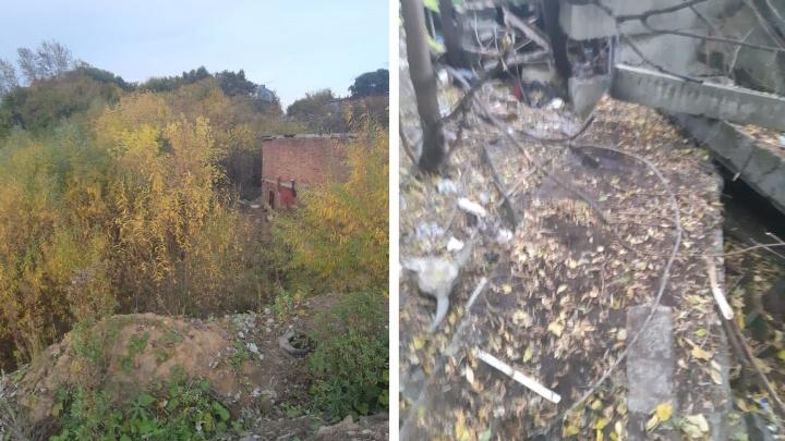 «Обжигали провода, чтобы сдать в металлолом»: в Новосибирске облились бензином и обгорели двое детей