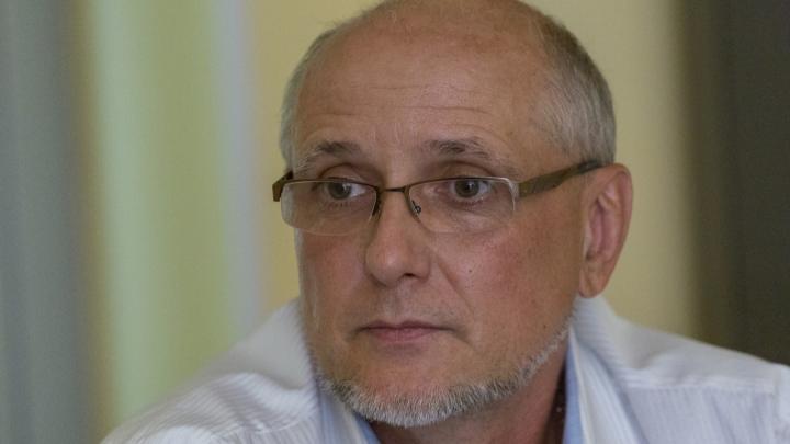 В Волгограде судят главногопатологоанатома региона за подмену органов и взятки