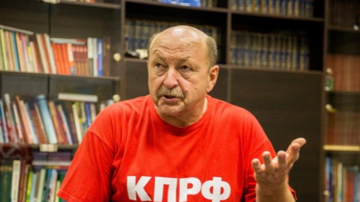 Мэрия выдала бывшему депутату Госдумы разрешение на строительство бизнес-центра на Автогенной