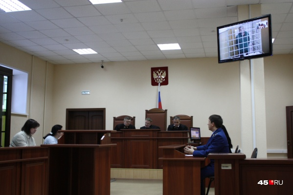 Ильгиз Ильясов считает, что суд первой инстанции не учел всех обстоятельств дела