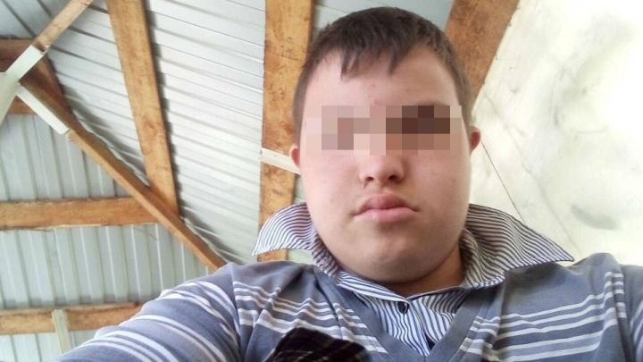 Косолапит и не разговаривает: в Перми пропал 14-летний подросток