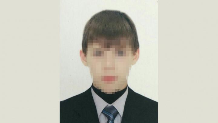 «По камерам отследили его маршрут»: пропавшего в Екатеринбурге подростка нашли в лесу