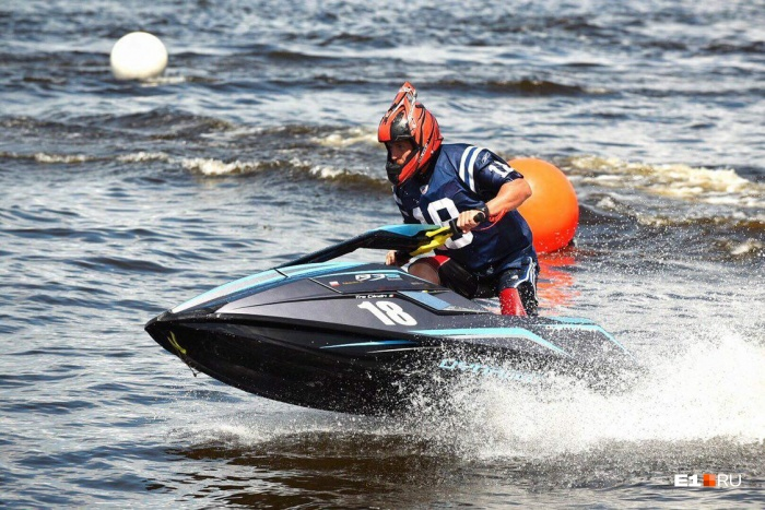 Соревнования проводились среди участников со всей России
