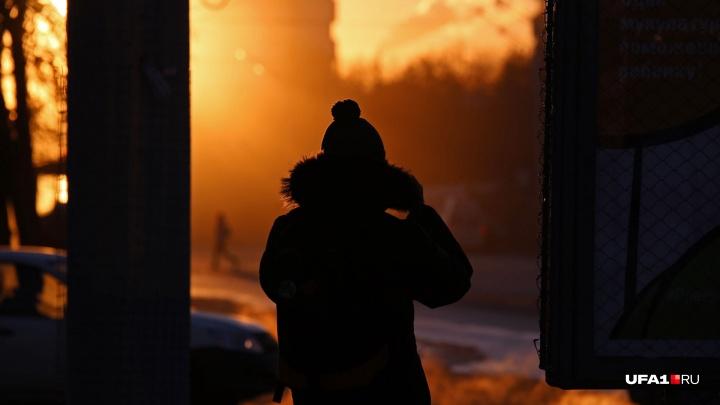 Метель и гололёд: какая погода ждет жителей Башкирии в среду