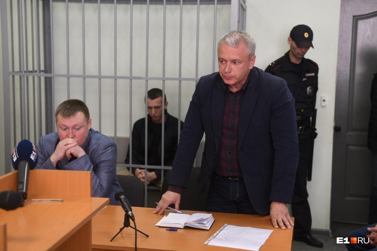 Адвокат Васильева считает, чтосодержание его подзащитного под стражей — уже наказание