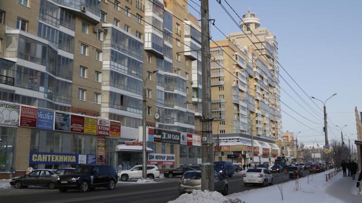 Специалисты «Студии Лебедева» опробуют дизайн-код Архангельска на двух домах с Воскресенской