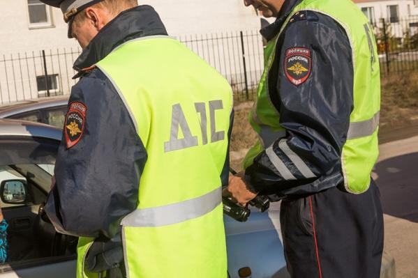 Инспекторы всю эту неделю уделяют особое внимание раскрытию угонов авто