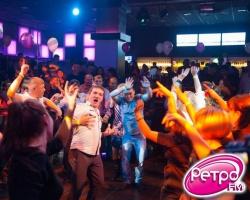 «Ретро FM Уфа» организовала грандиозный праздник