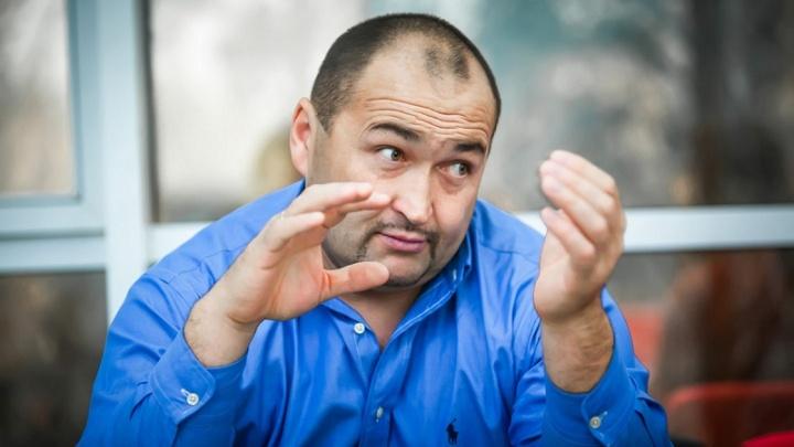 Южноуральский силач Эльбрус Нигматуллин экстренно попал в больницу