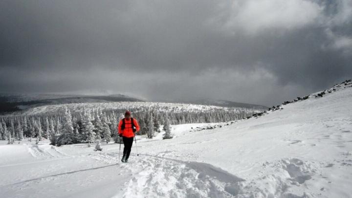 Закрыли доступ к святыне: в природном парке Башкирии запретили ездить на снегоходах