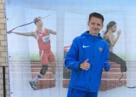 Легкоатлет из Поморья установил рекорд России на дистанции в 1500 метров на Гран-при в Швейцарии