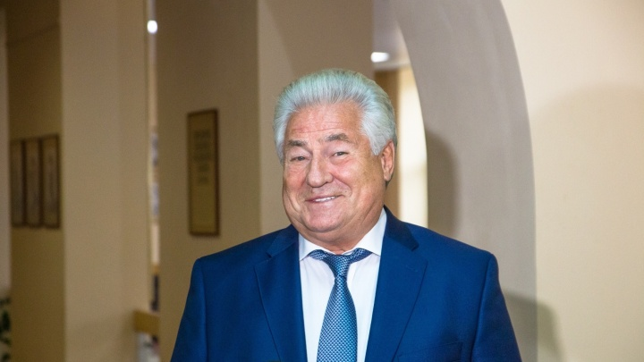 Ректора СамГМУ наградили за разработку лекарства от гемофилии