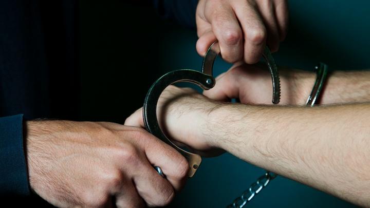 Суд приговорил к девяти годам колонии курганца, пытавшегося сбыть наркотики