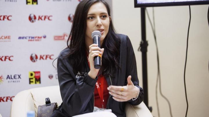 Блогер Катя Клэп: «Люблю чак-чак, а кумыс – гадость»