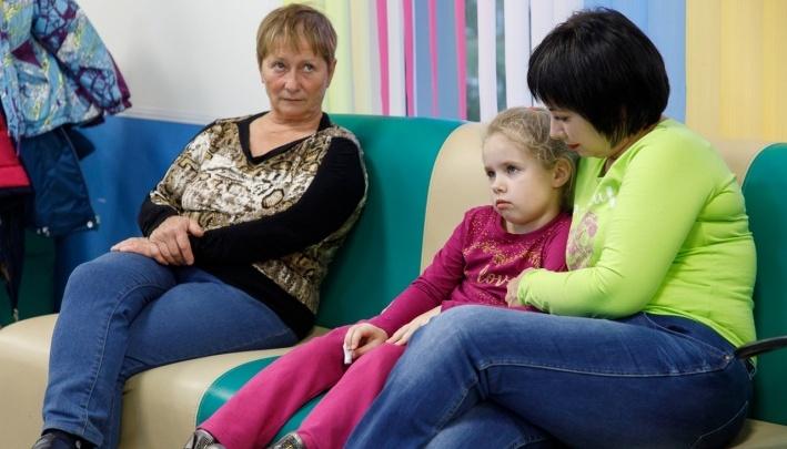 На грани эпидемии: в Волгограде самая высокая заболеваемость ОРВИ и гриппом по России