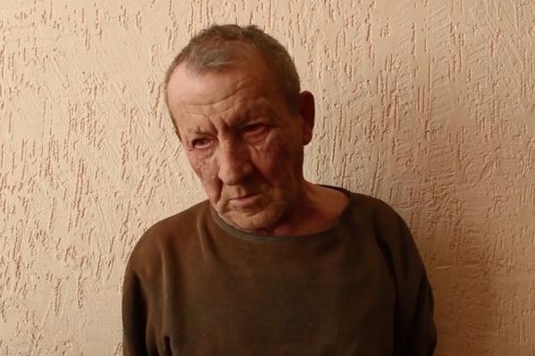Сергей Вихлянцев получил 12 лет колонии строгого режима