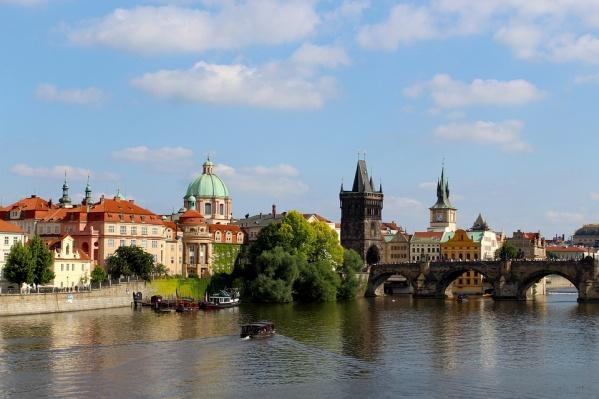 Уехать учиться в Чехию — легче, чем кажется