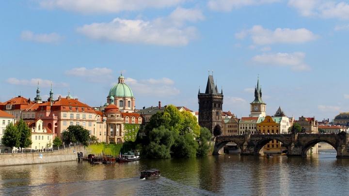 На пары в Прагу: ростовские школьники смогут бесплатно поступить в чешские вузы