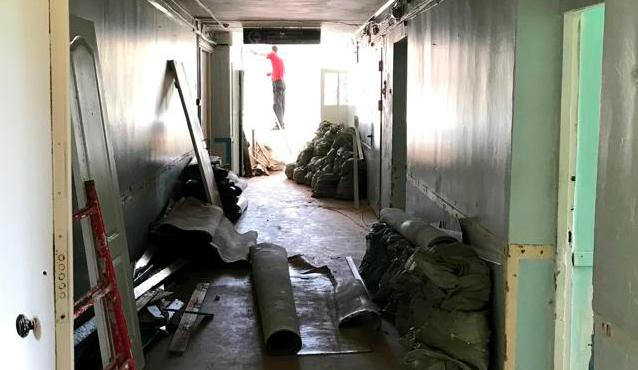 В Ярославле закрыли на ремонт крупное хирургическое отделение больницы: куда денут пациентов