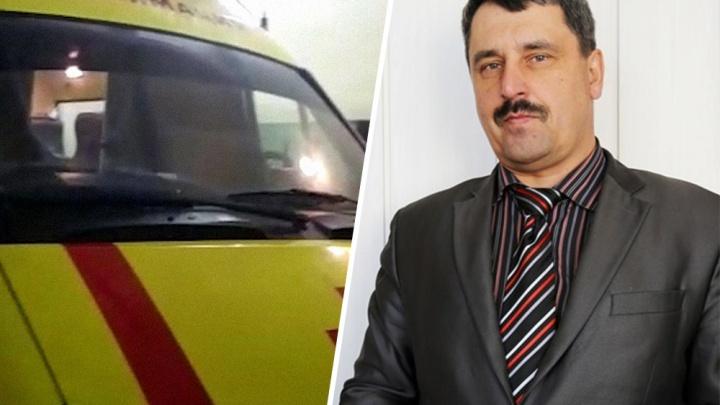 «За руль посадили слесаря»: водители скорой помощи в Челябинской области сообщили о новых нарушениях
