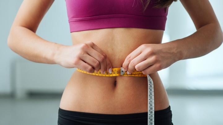 Как похудеть на 10 кг до 8 Марта: способ нашли уральские специалисты