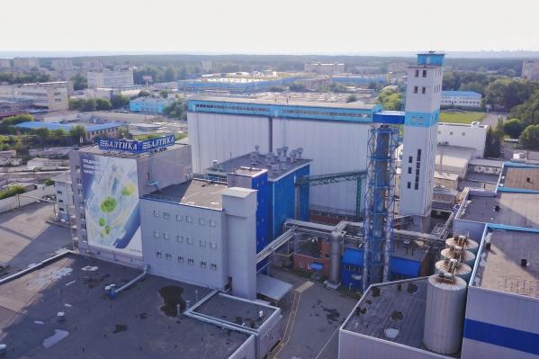 Европейский концерн окончательно избавляется от актива на Южном Урале, который занимает внушительные площади на улице Рылеева в Челябинске
