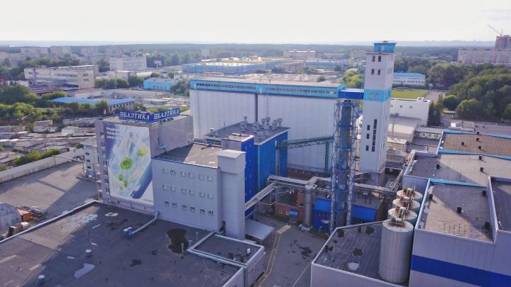 «Балтика» сливает активы: в Челябинске выставили на продажу площадку бывшего пивзавода