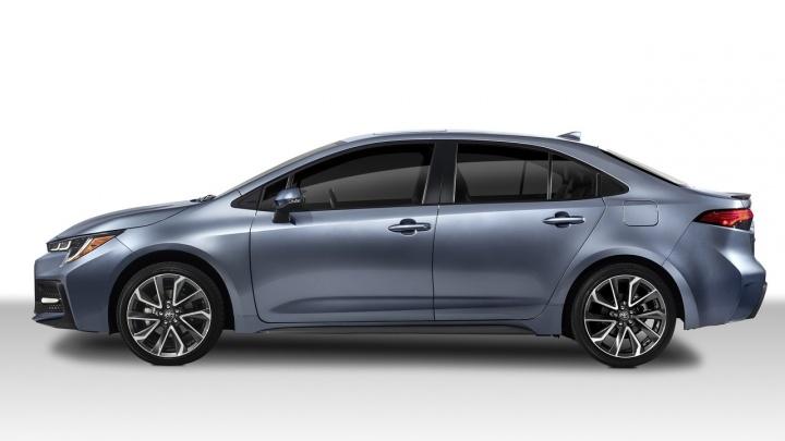 Corolla теперь стоит как Camry: изучаем ценовые парадоксы российского авторынка