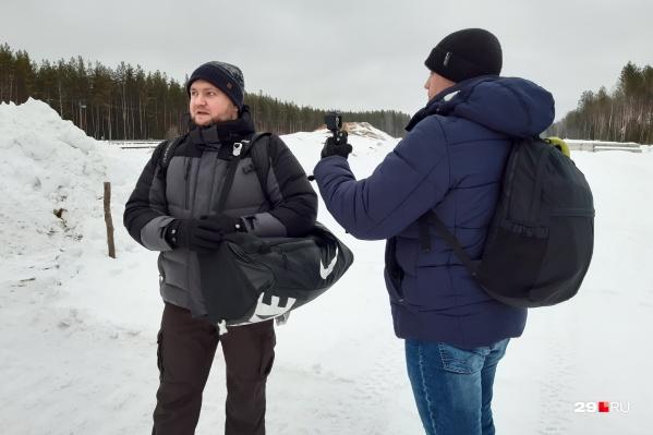 Правозащитник, бывший полицейский и руководитель проекта «Омбудсмен полиции» дал развернутое интервью 29.RU