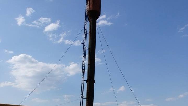 В Волгоградской области деревня больше месяца живёт в чрезвычайном режиме