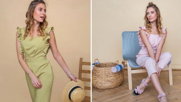 Сибирские Гуччи: пара из Новосибирска создает дизайнерскую одежду, которую обожают во всем мире