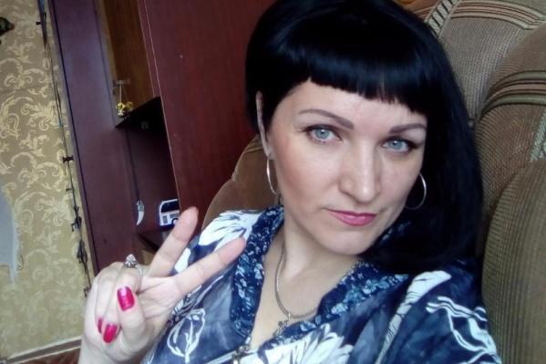 Татьяна Сагдеева пропала 14 сентября — она ушла из дома на улице Зорге