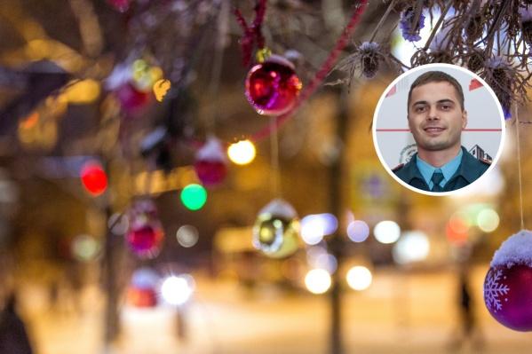Михаил Зверев рассказал, какие опасности подстерегают в новогоднюю ночь