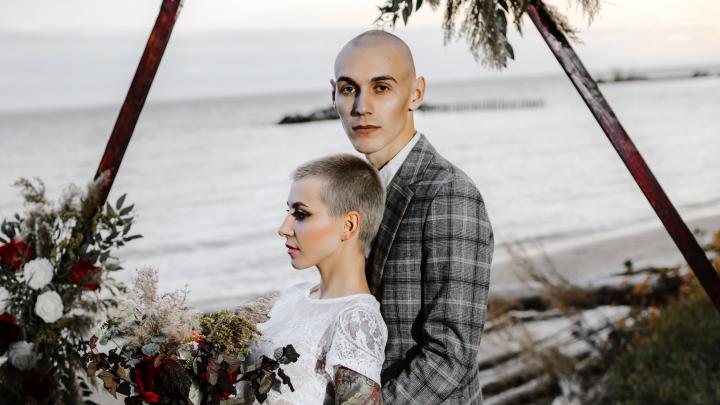 Горы соли и самый завидный жених города: НГС вспомнил необычные и шикарные свадьбы 2019 года
