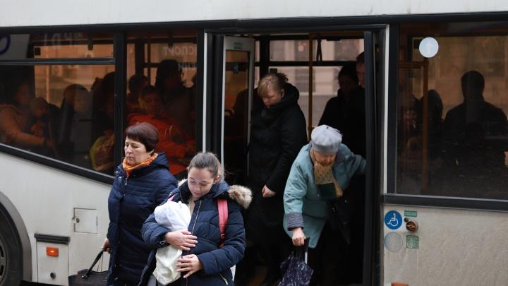 Общественники требуют, чтобы прокуратура наказала дептранс Ростова за «гнилую» транспортную реформу
