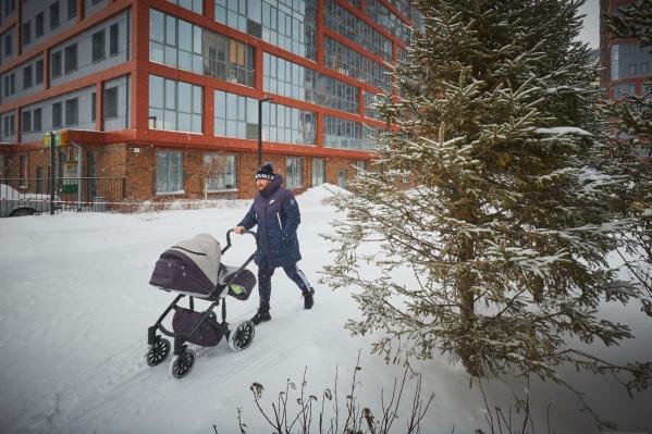 Ипотеку под 5% в России запустили для семей с двумя и более детьми