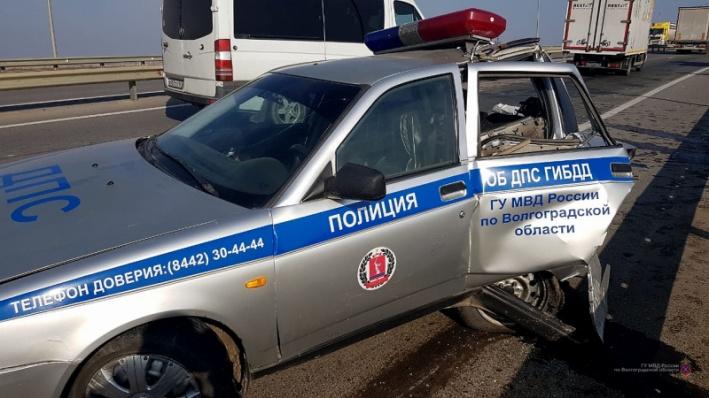 Лихач купит полицию новую «Приору»