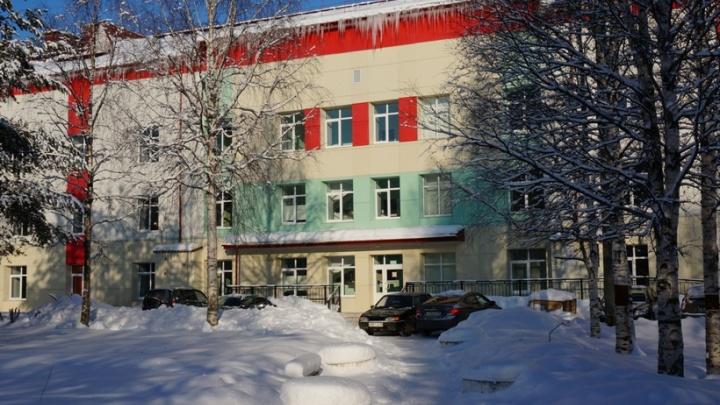 Новый корпус Архангельской областной детской больницы начнут строить в 2020 году