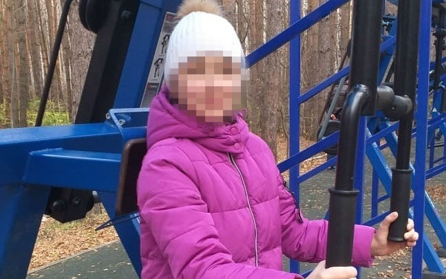 10-летняя девочка, пропавшая в Челябинске, нашлась