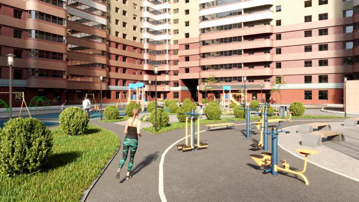 Дом 18+: где выбирает квартиры прогрессивная молодежь