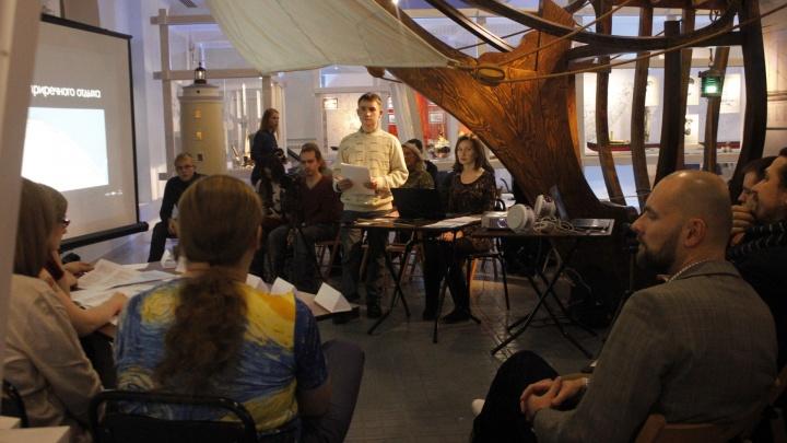 «Про отходы»: в Архангельске на двухдневном форуме обсудят проблему мусора в регионе