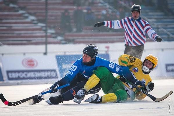 Решающий матч четвертьфинала пройдет завтра в Иркутске