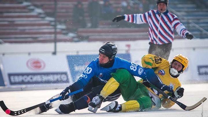 «Это позорище»: «Водник» уступил «Байкал-Энергии» во второй игре четвертьфинала чемпионата России