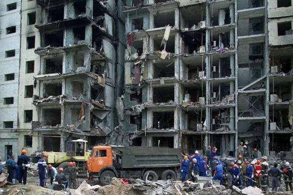 В теракте погибли 19 жителей Волгодонска