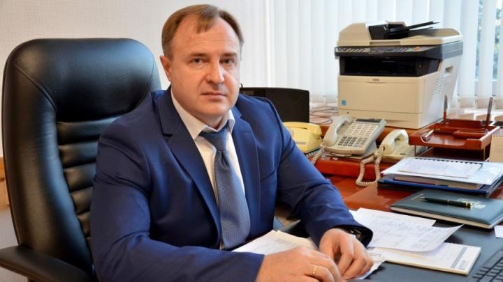 Высокинский назначил ещё одного вице-мэра — бывшего зампрокурора