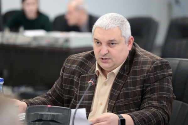 Николая Безуглова задержали в марте 2019 года