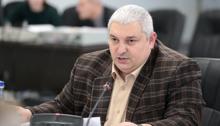 Экс-глава донского Минстроя Николай Безуглов встретит Новый год под арестом