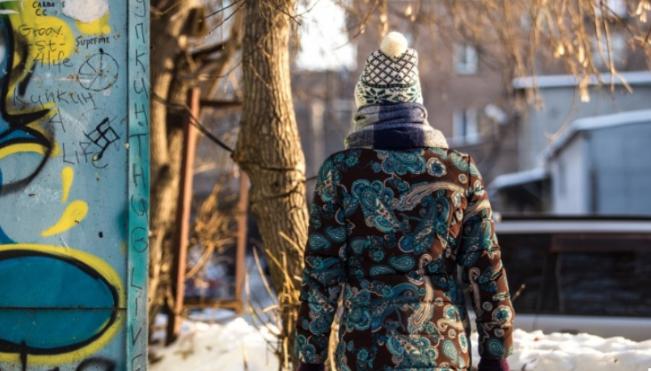 В Новосибирске нашли пропавшую школьницу, которая не вернулась домой из магазина
